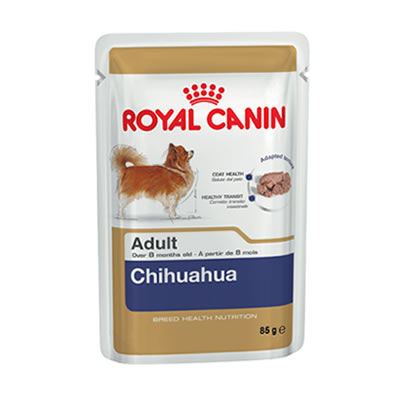 Royal Canin Chihuahua in Pouch