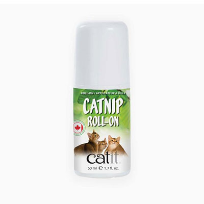Catit Catit Senses 2.0 Catnip Roll-on