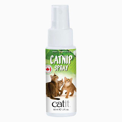 Catit Catit Senses 2.0 Catnip Spray