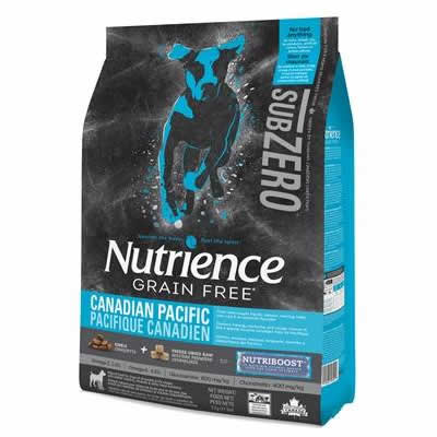 Nutrience SUBZERO - Canadian Pacific - DOG