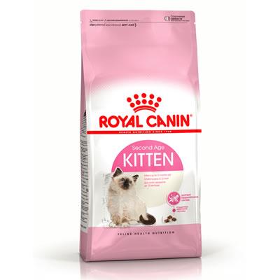 Royal Canin - Kitten