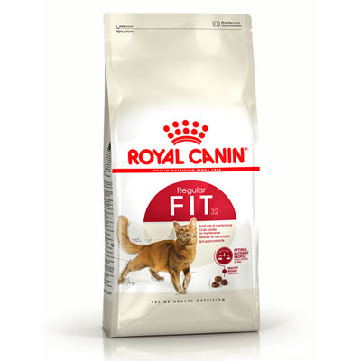 Royal Canin - Fit 32