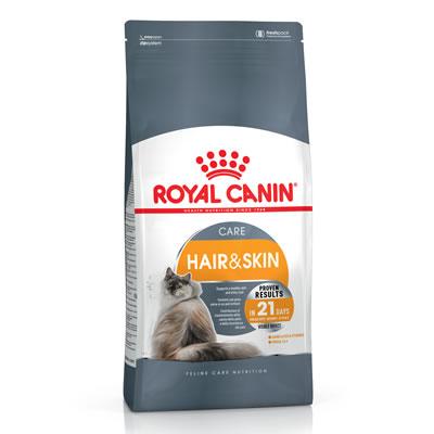 Royal Canin - Hair & Skin Care
