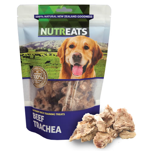 NUTREATS - BEEF TRACHEA