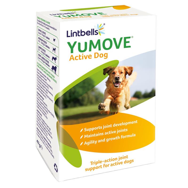 Lintbells - YuMOVE Active