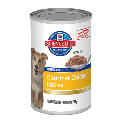 Cracked Pearled Barley In Dog Food
