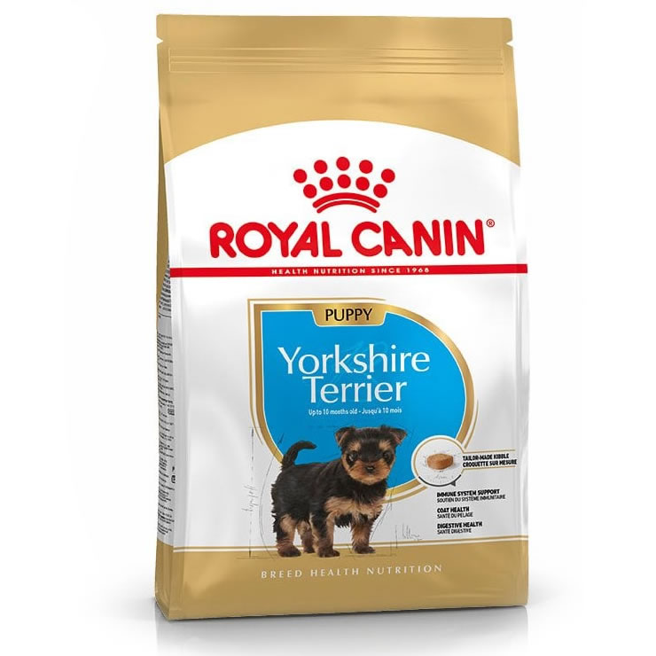 Royal Canin - Yorkshire Terrier Junior